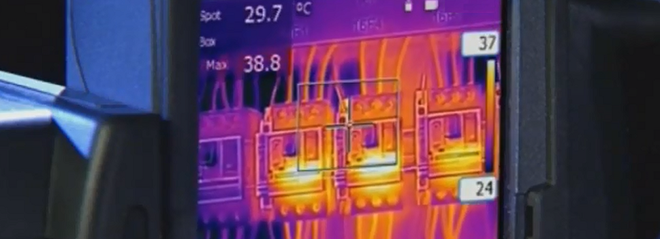 Thermographic Home Inspections